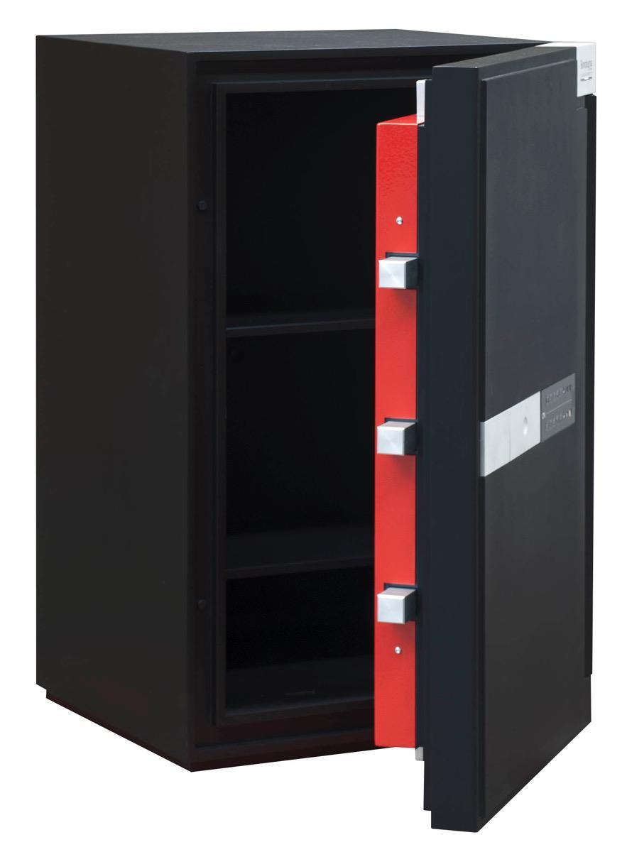 02 Cassaforte monoblocco EN 1143-1