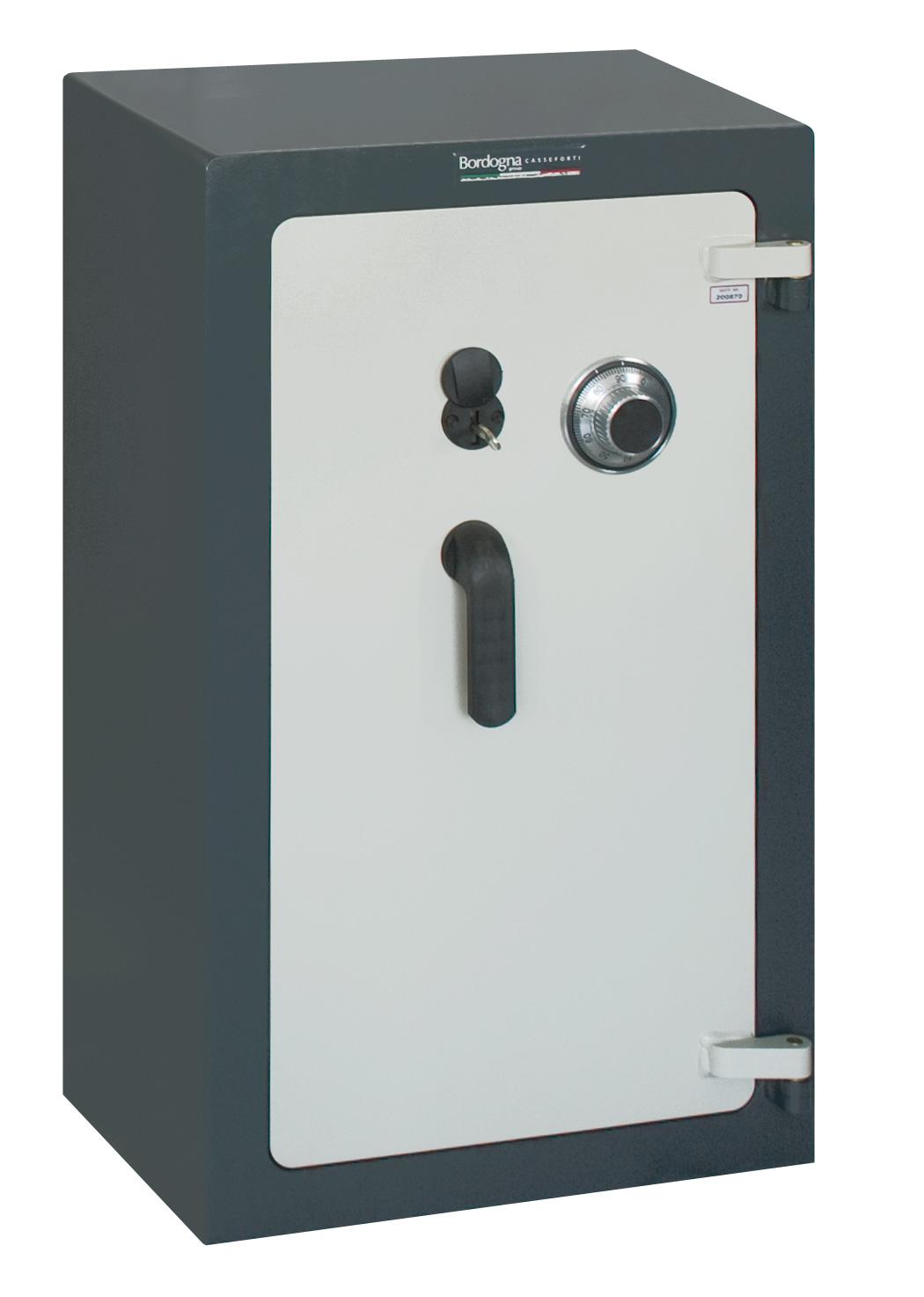 11 Cassaforte a mobile - Nomos 085TC